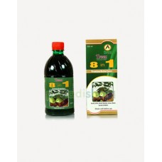 8 in 1 Premium Herbal Juice (500 ml)