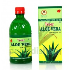 Aloevera Juice (500 ml)