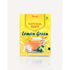 Lemon Green Tea (50 gm)